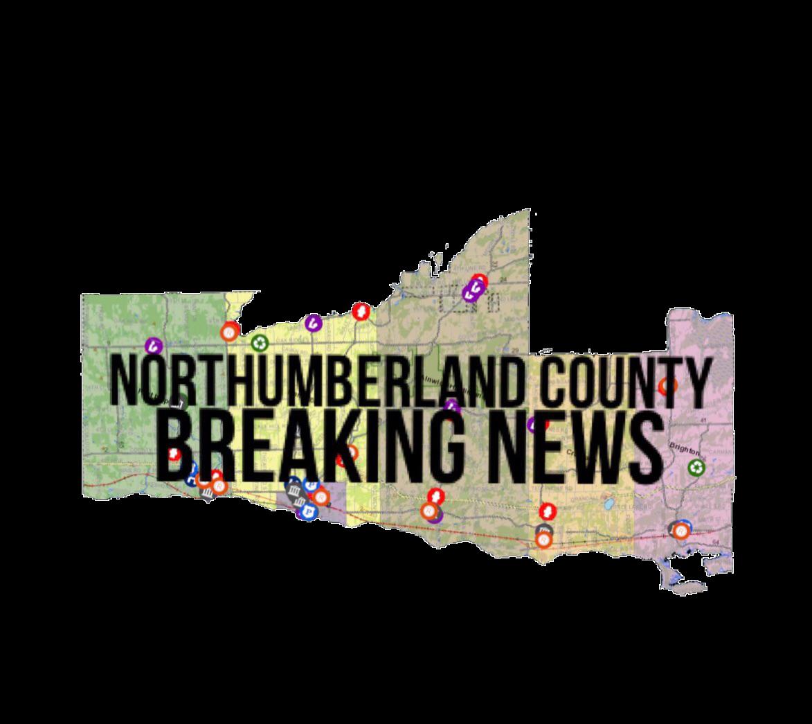 Northumberland County Breaking News Feed
